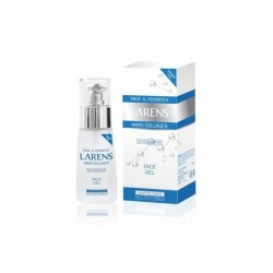 Larens Nano Collagen Face Gel 30ml