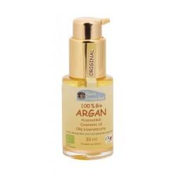 Olej arganowy kosmetyczny BIO 30ml