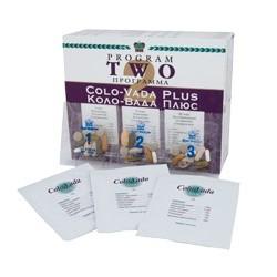 Oczyszczanie organizmu Program 2 Colo Vada Plus