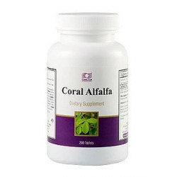 Lucerna Coral Alfalfa