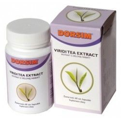 Ekstrakt z zielonej herbaty Viridi Tea Extract