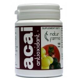 Acai antioxidant +