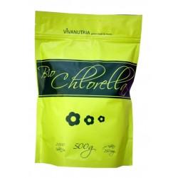 Bio Chlorella tabletki
