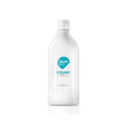 Organiczny Krzem + Bor SILOR+B 1 litr