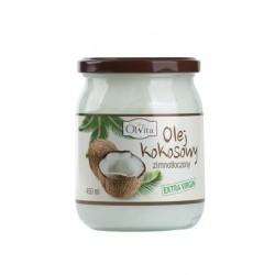Olej kokosowy 450ml