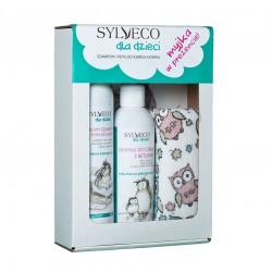 Zestaw Kosmetyków Sylveco dla Dzieci