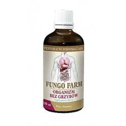 Fungo Farm 100ml