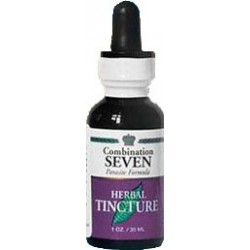 Combination Seven krople (Tincture) 30ml