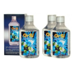 OrSi - Krzem organiczny w płynie 500g