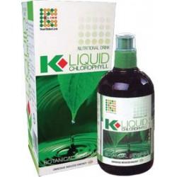K-Liquid Chlorofil w płynie