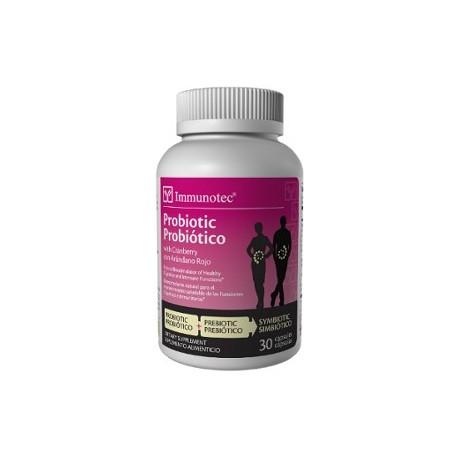 Probiotyk z żurawiną