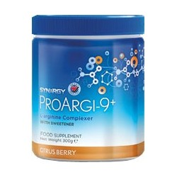 L-arginina ProArgi-9 Plus