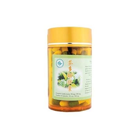Zielona herbata ekstrakt 99% polifenoli