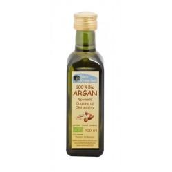 Olej Arganowy BIO spożywczy 100 ml