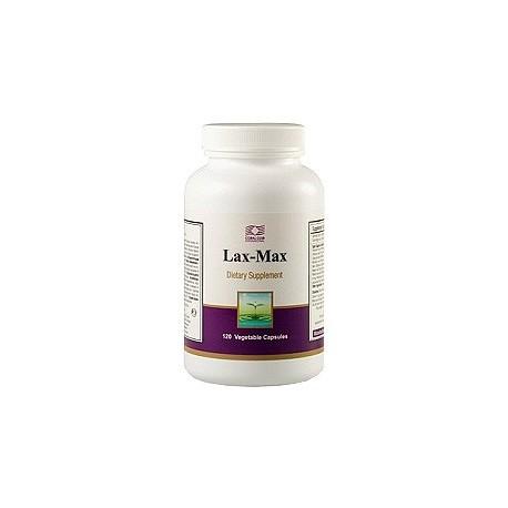 naturalny środek przeczyszczający Lax-Max
