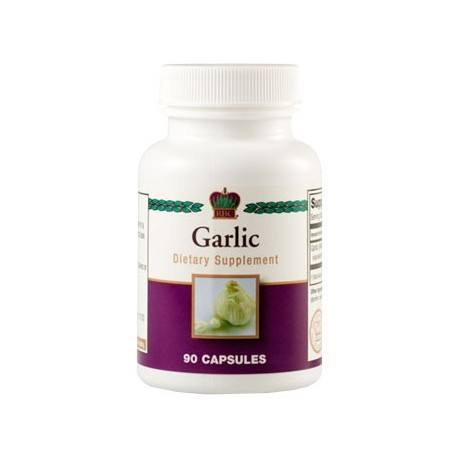Czosnek (Garlic)