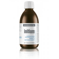 Ovobiovita Initium 250ml