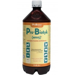 Pro-Biotyk (em15)® Butelka 1 litr