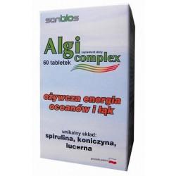 Algi Complex