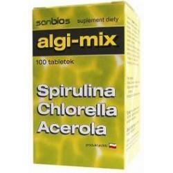 algi-mix