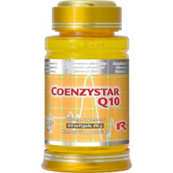 Koenzym Q10 Coenzystar