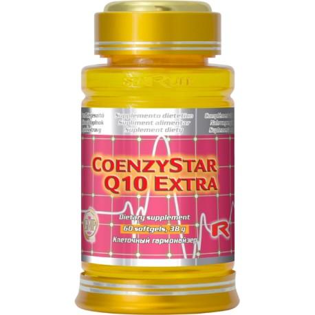 Coenzystar Q10 EXTRA