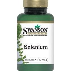 Selenium Selen SeLECT