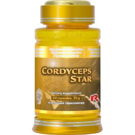 Cordyceps Star