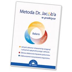 Książka Metoda Dr. Jacob'a w praktyce