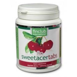 Sweetacertabs 250 tabletek finclub