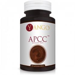 APCC™ reishi, shitake, kordyceps, chaga