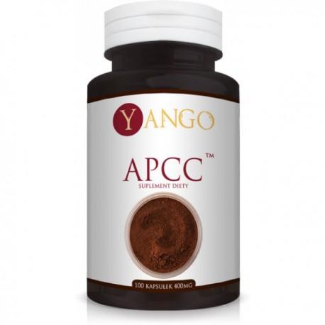 APCC™ - reishi, shitake, kordyceps, chaga