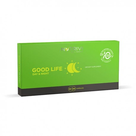 Nutrivi Good Life Day & Night