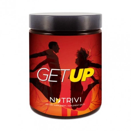 Nutrivi Get Up