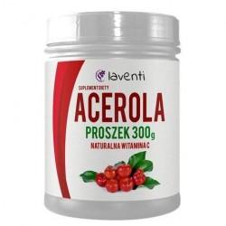 Acerola Proszek 300 g Laventi