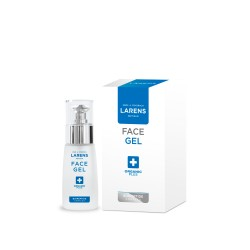 Larens Peptidum (Nano Collagen) Face Gel 30ml