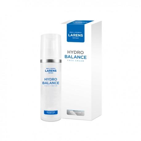 LARENS Peptidum Htdro Balance Face Cream 50ml