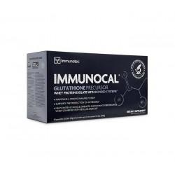Immunocal - na odporność, oczyszczanie organizmu z toksyn