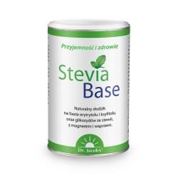 SteviaBase Naturalny Słodzik