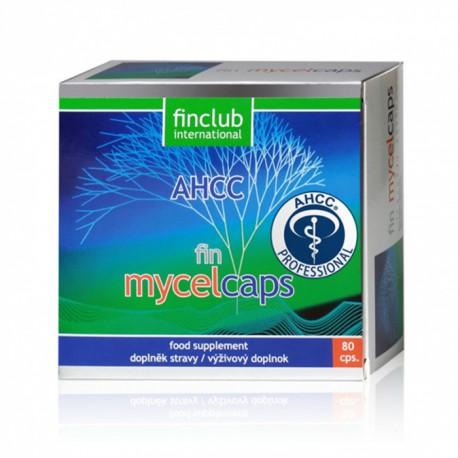 fin Mycelcaps Ekstrakt AHCC