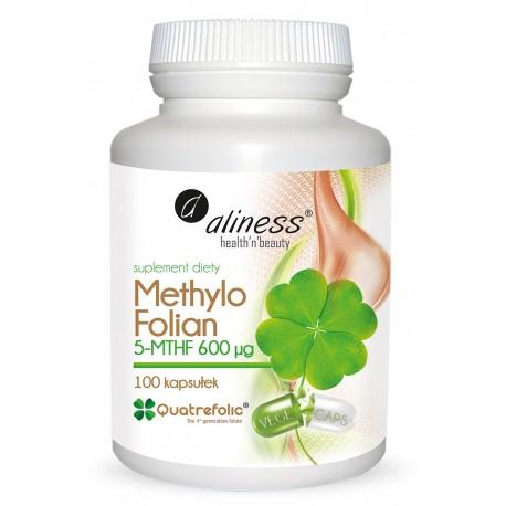 Methylo Folian 5-mthf Quatrefolic®