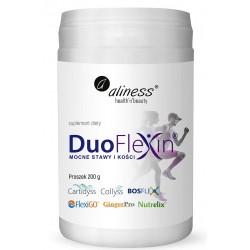 Duoflexin® Kolagen I i II proszek 200g