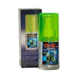 OrSi Krzem organiczny ŻEL 70g