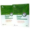 Plastry oczyszczające Forest Patch