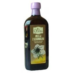 Olejek z czarnuszki 250ml