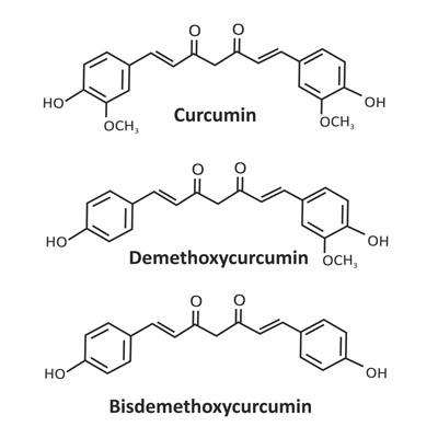 Kurkumina z piperyną Curcumin C3 Complex kurkuma