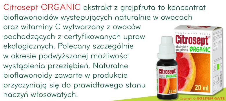 Citrosept Organic